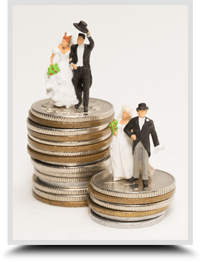 Wedding Savings